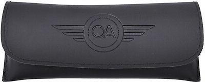 AO Black Aviators / Force Sunglasses