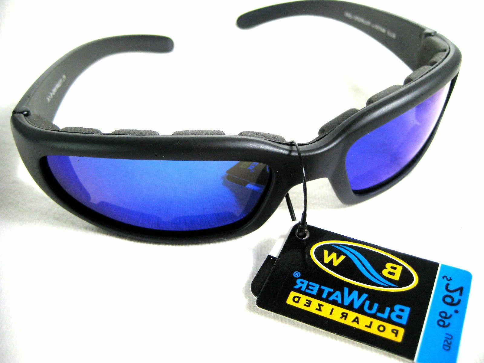 bluwater polarized blue floating fishing outdoors sports