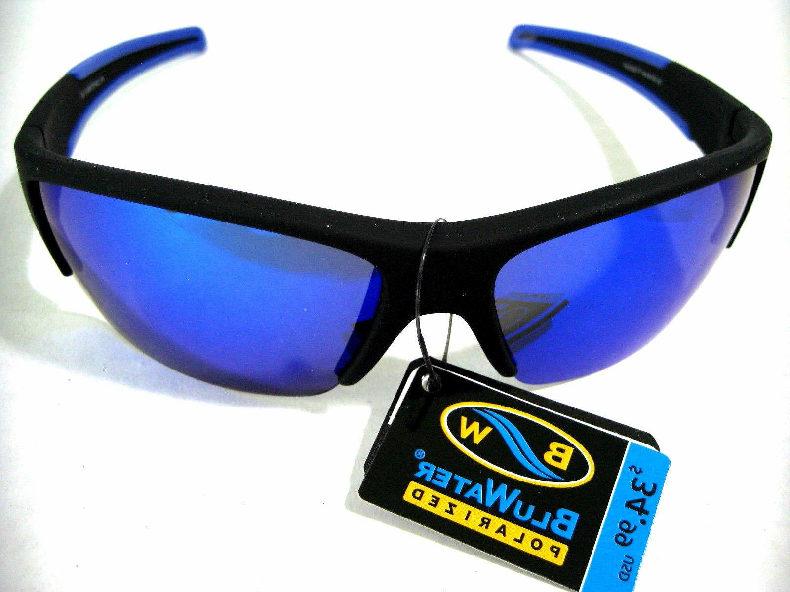 bluwater polarized water resistant water and winter