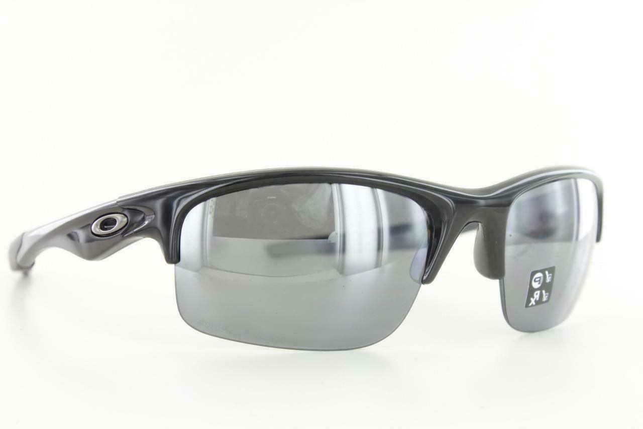 Oakley Bottle Rocket POLARIZED Sunglasses OO9164-01 Polished