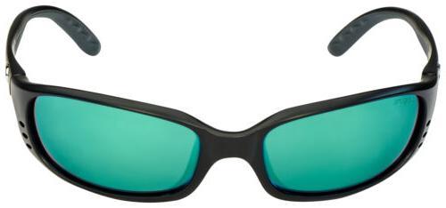Costa Mar Sunglasses Green Mirror