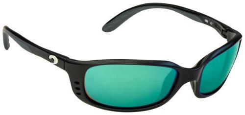 brine sunglasses br 11 egmglp black green