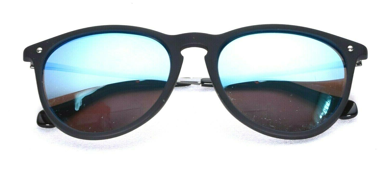 ca5100 c08 polarized black mirrored sunglasses 54