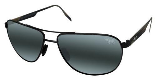 9c5a9eab2078 Maui Jim Castles 728-2M Sunglasses