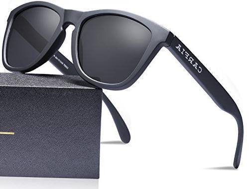 casual sunglasses uv400 polarized