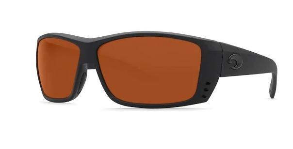 cat cay 580g polarized sunglasses blackout copper