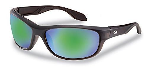 Flying Fisherman Cayo Matte Frame with Bronze Lens Sunglasse