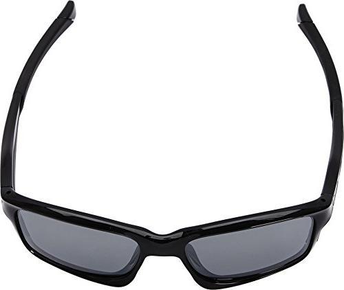 Oakley Men's Chainlink Eyeglasses,Black
