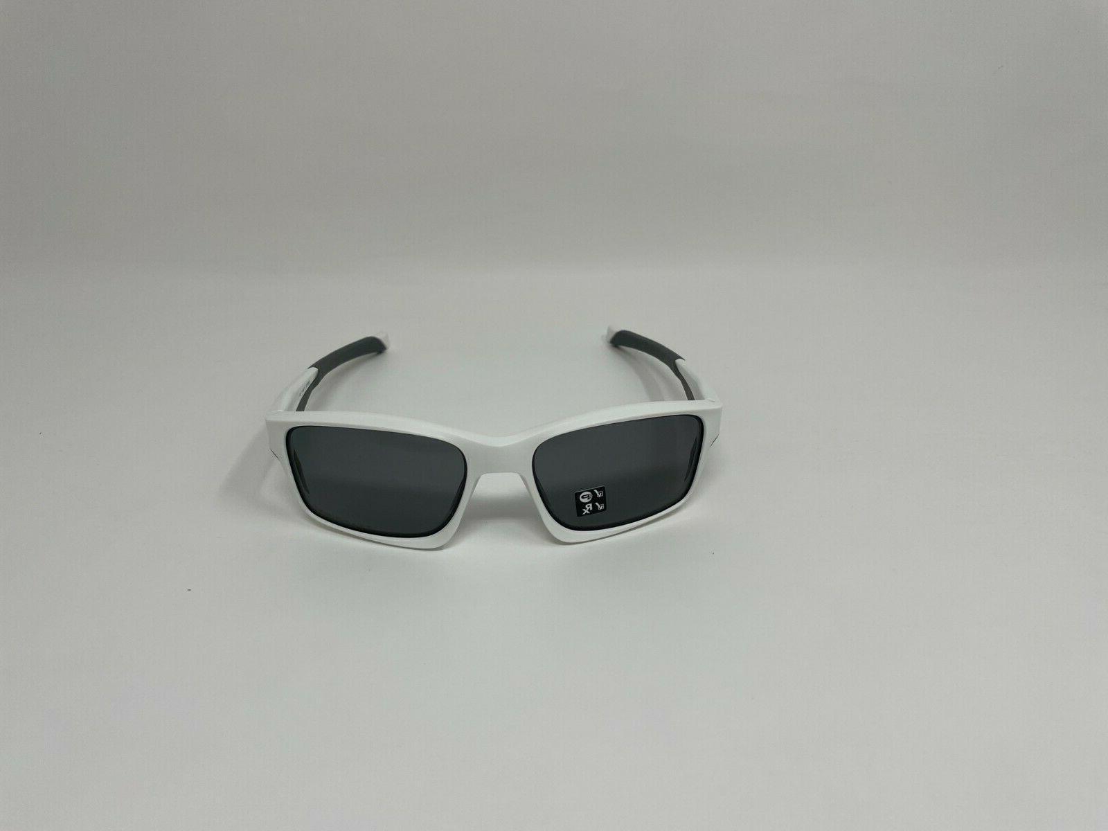 chainlink rectangular eyeglasses