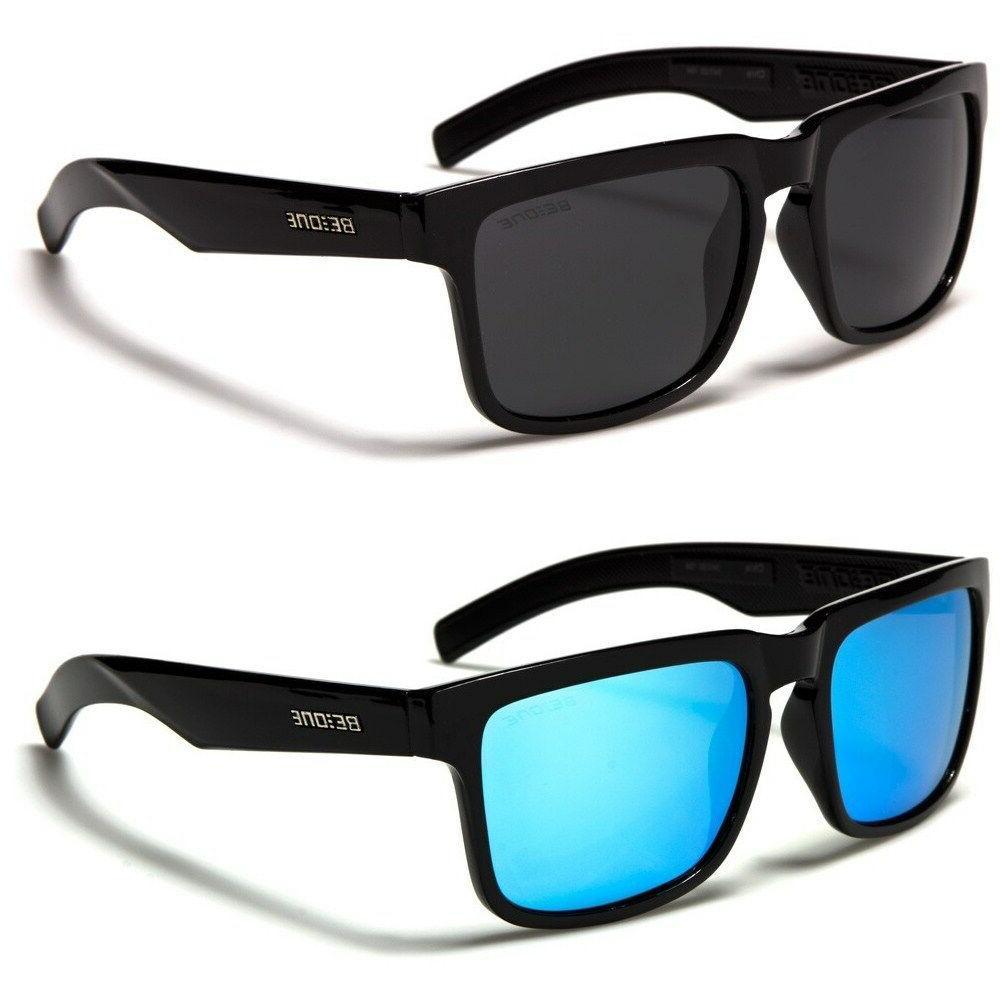 classic polarized square men s fashion sunglasses