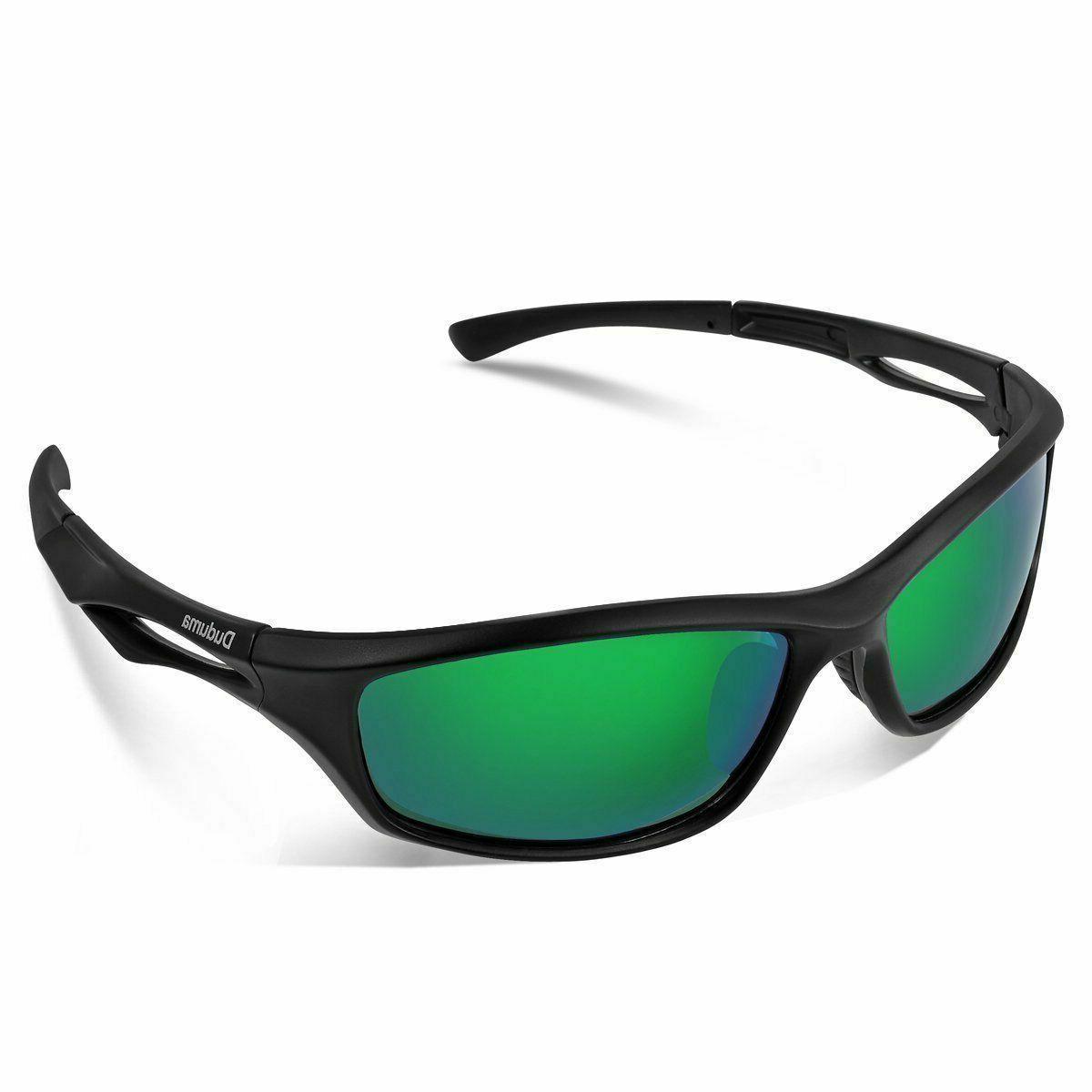 Duduma Polarized Sunglasses for Baseball full