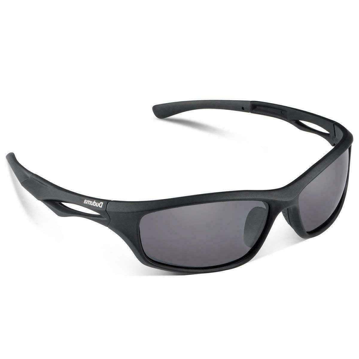 duduma polarized sports sunglasses for baseball cycling