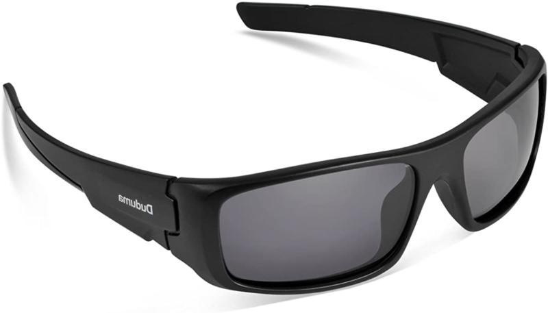 duduma tr601 polarized sports sunglasses for men