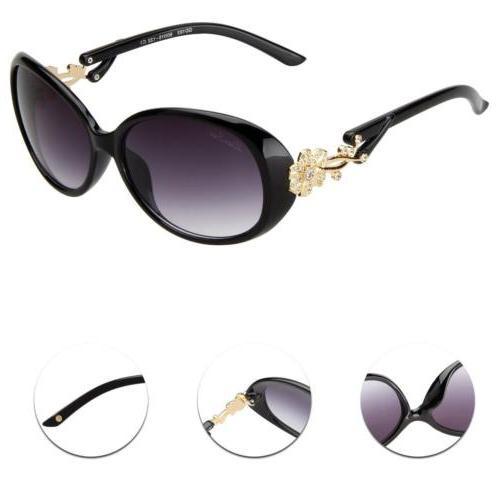 LianSan Fashion Women Uv400 Sunglasses...