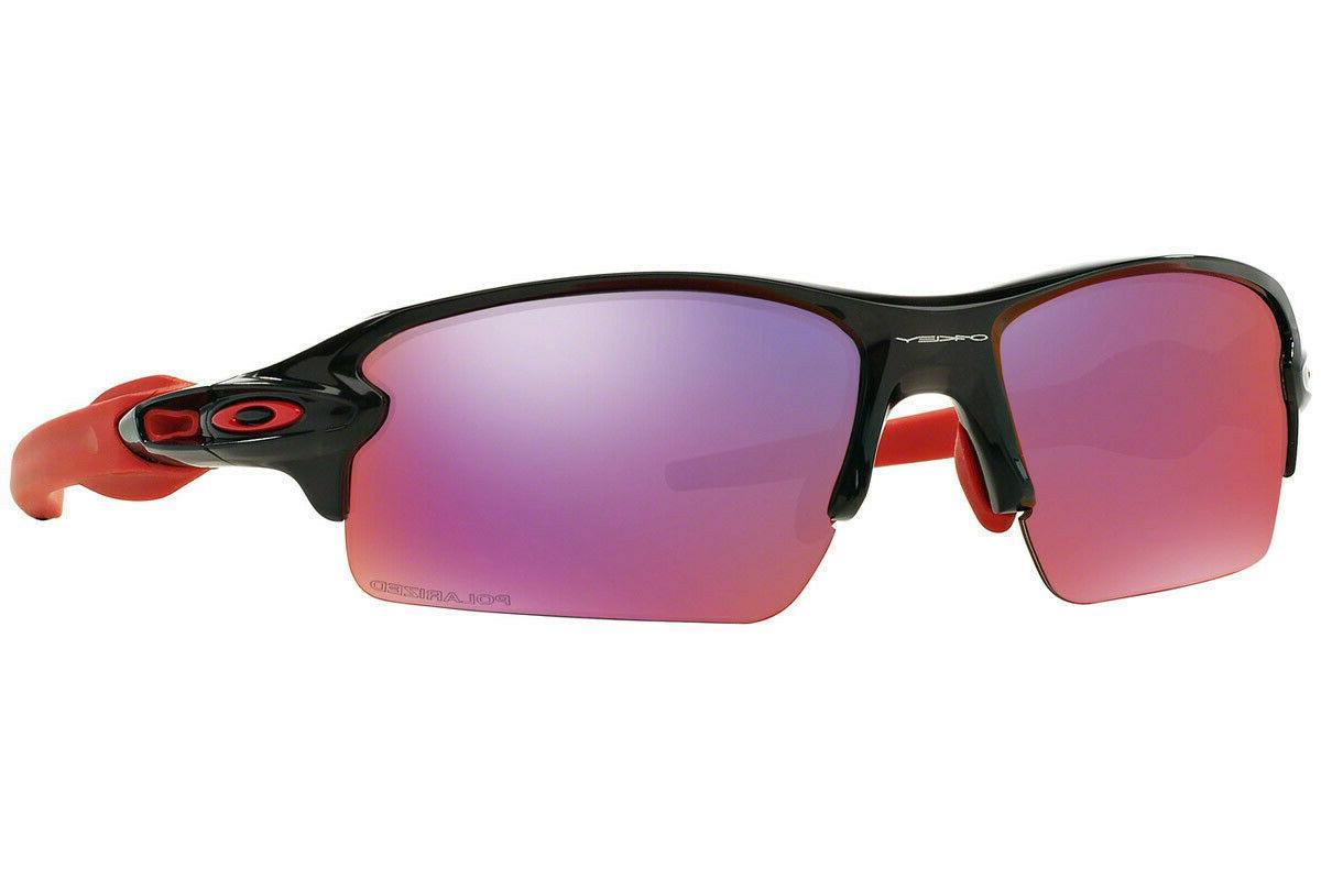 flak 2 0 polarized sunglasses oo9295 08