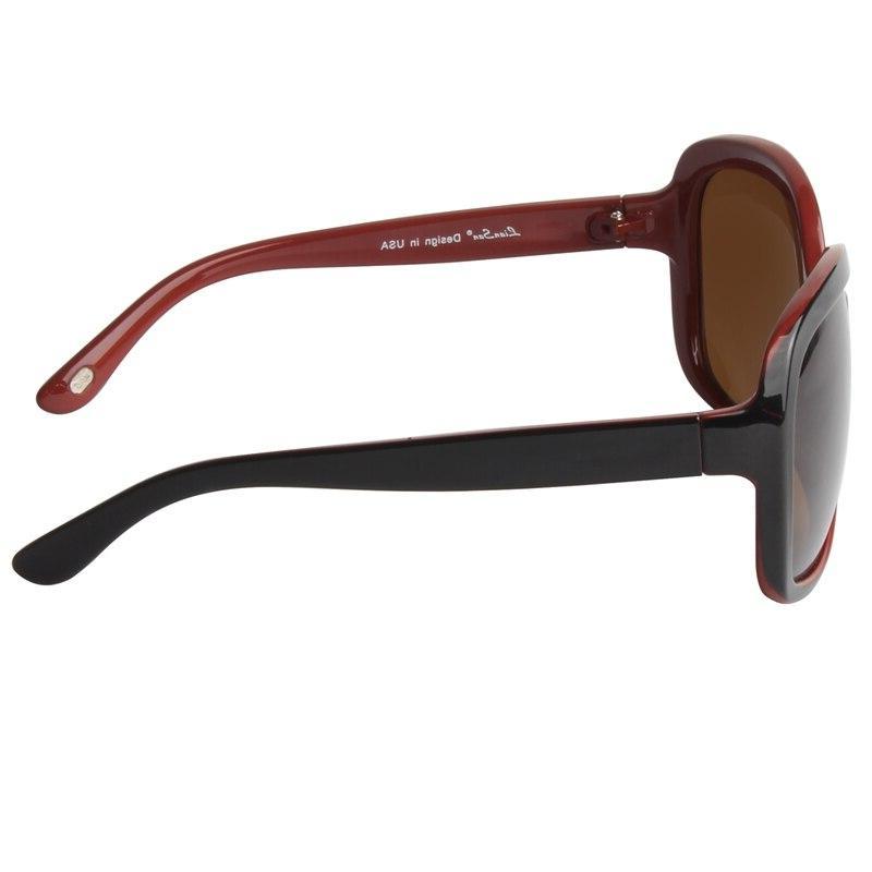 <font><b>LianSan</b></font> Vintage <font><b>Sunglasses</b></font> Designer Luxury Fashion LSP301