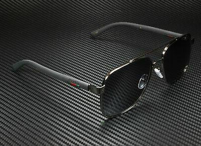gg0422s 002 aviator ruthenium grey 60 mm