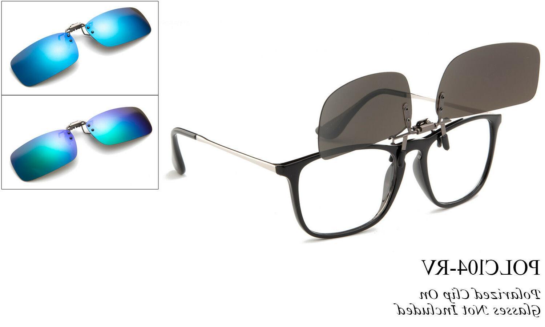 Green Polarized up Glasses Sports