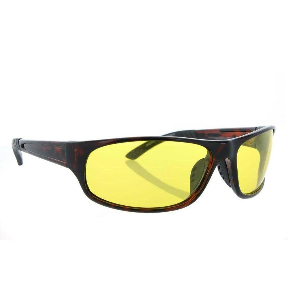 HD Polarized Vision With Tinted