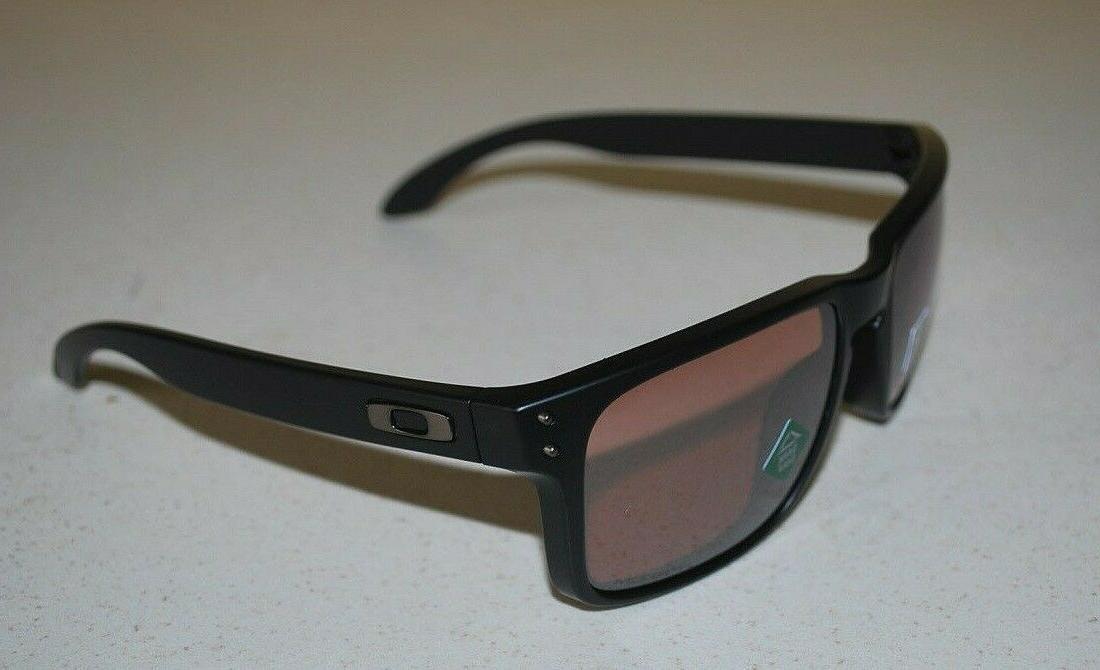 holbrook sunglasses oo9102 k055 matte black prizm