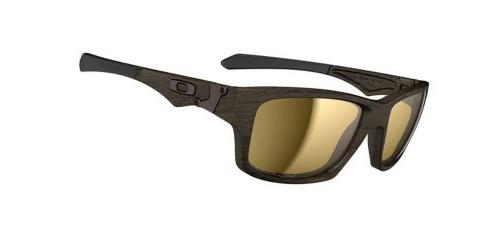 Woodgrain/Tungsten Polarized