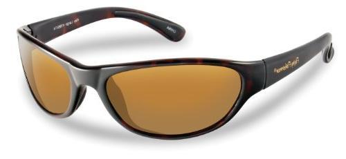 Fly Sunglasses Tortoise/Amber