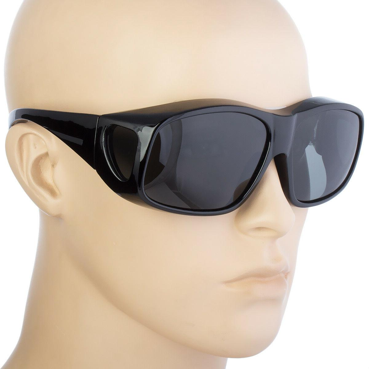large fit cover over most rx glasses