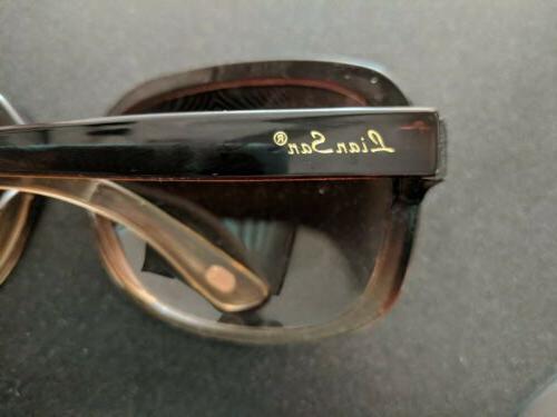 LianSan women's Oversized Sunglasses UV protection