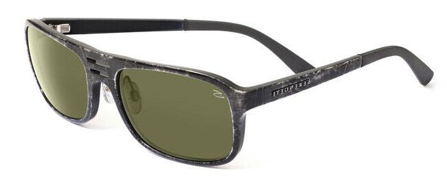 SERENGETI Lorenzo Sunglasses - Polarized Photochromic Glass