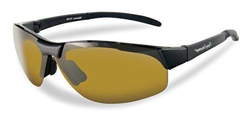 maverick polarized sunglasses matte frame