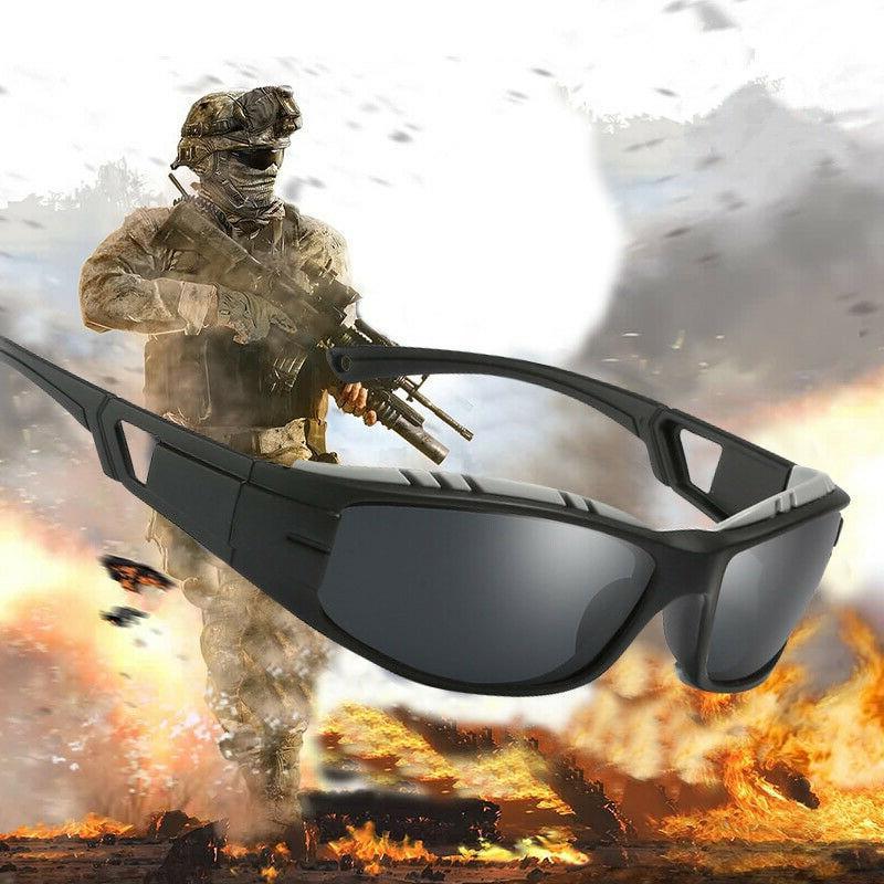 Men Army Sunglasses Goggles Military Sun Glasses Polarized Lens Tactical UV400