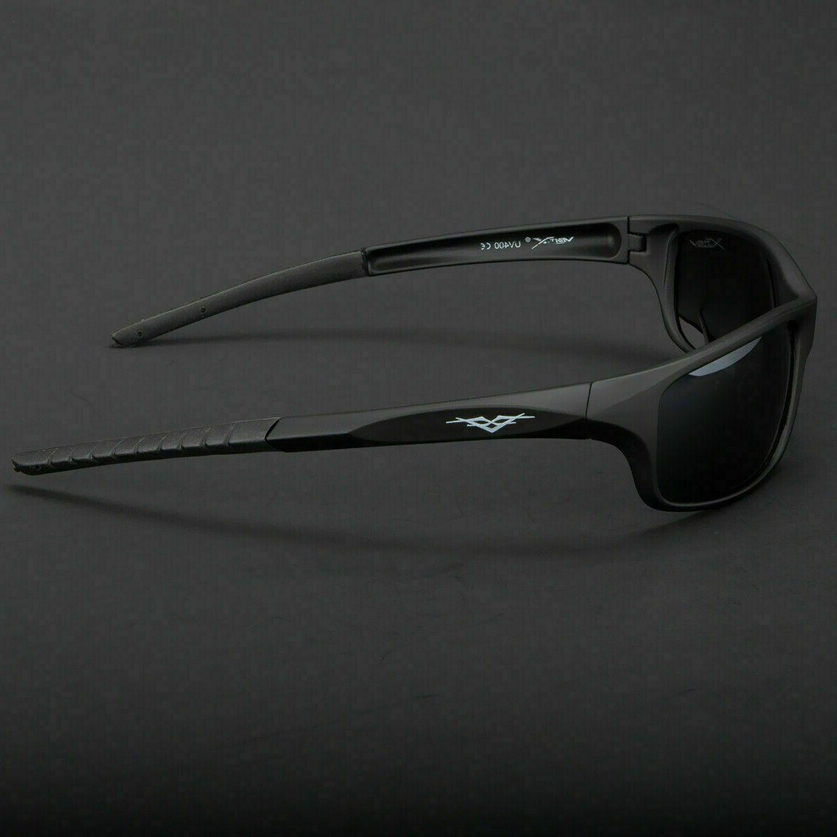 Men Pilot Uv400 Sport Glasses