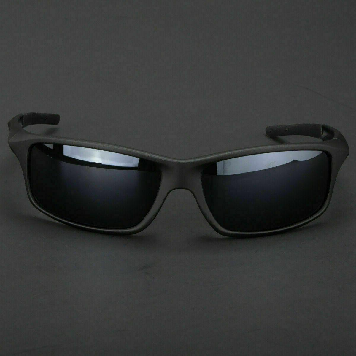Men Sunglasses Driving Pilot Uv400 Eyewear Sport Glasses