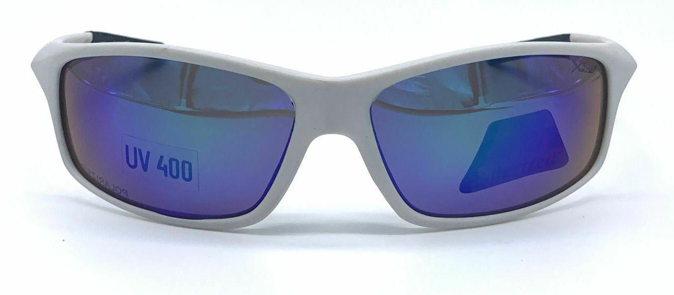 Men Polarized Pilot Fishing Eyewear Sport