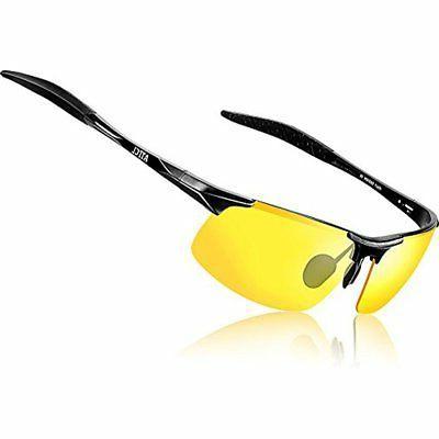 ATTCL Men's HOT Fashion Driving Polarized Sunglasses For Al-