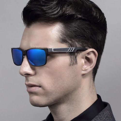 Men's Outdoor Driving Sun Glasses Sport Eyewear