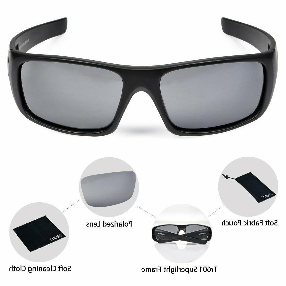 men s polarized lightweight sport sunglasses good