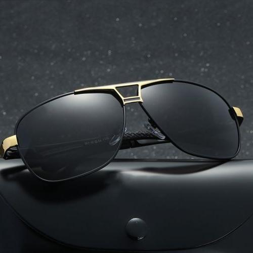 Style Men's Sunglasses Outdoor Driving