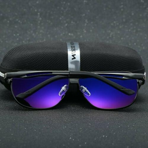 Style Men's Pilot Sunglasses Sun Glasses