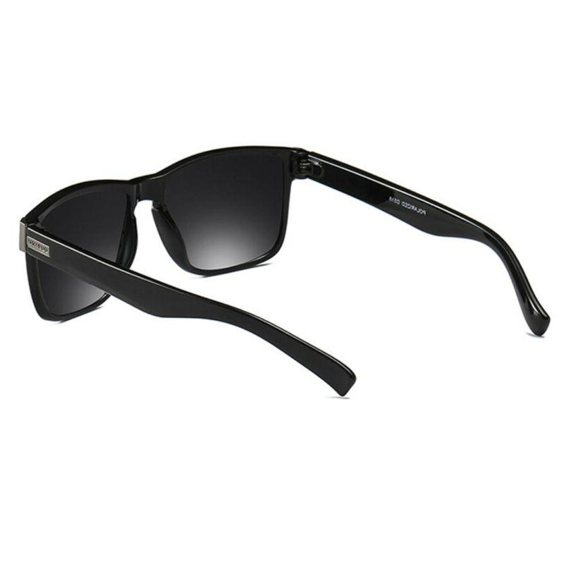 DUBERY Driving Sunglasses Fishing USA