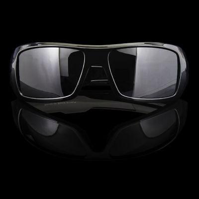 Mens Wrap POLARIZED Outdoor Sports Driving Eyewear