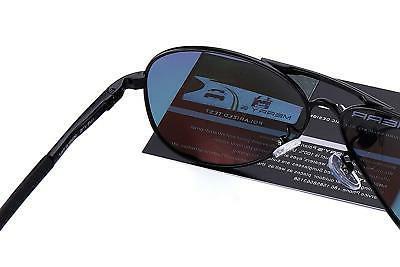 MERRY'S Men's Driving Sunglasses Frame UV