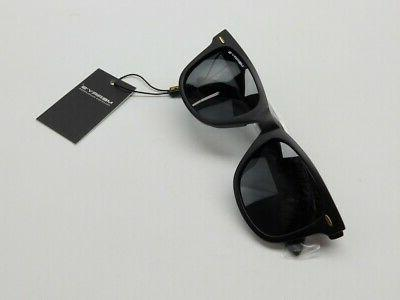 MERRY'S Retro Rivet Sunglasses for Men Classic Women Sun
