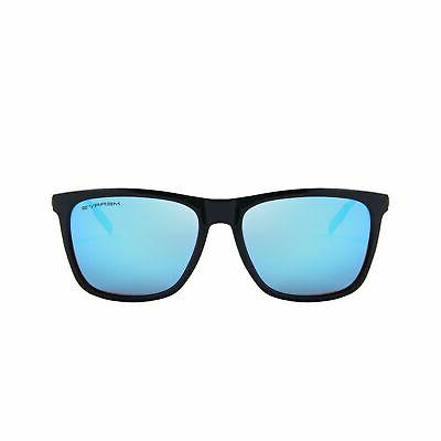 MERRY'S Polarized Aluminum Sunglasses Vintage Sun For