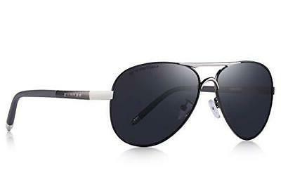 merrys mens polarized driving sunglasses