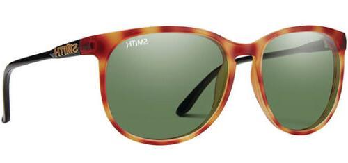 Smith Optics Mt. Shasta ChromaPop Polarized Men's Sunglasses