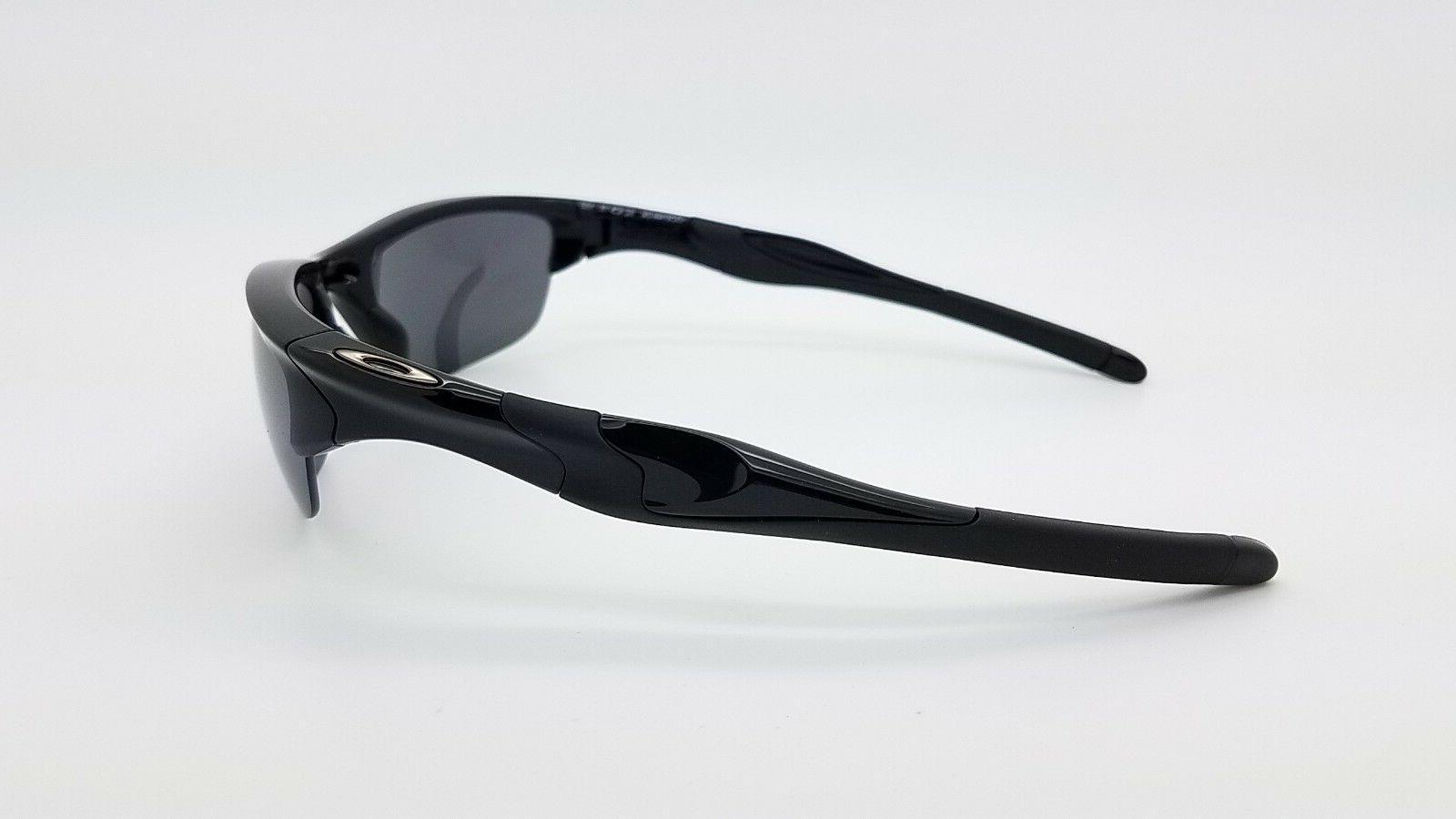 NEW 2.0 Black Polarized 9144-04 AUTHENTIC
