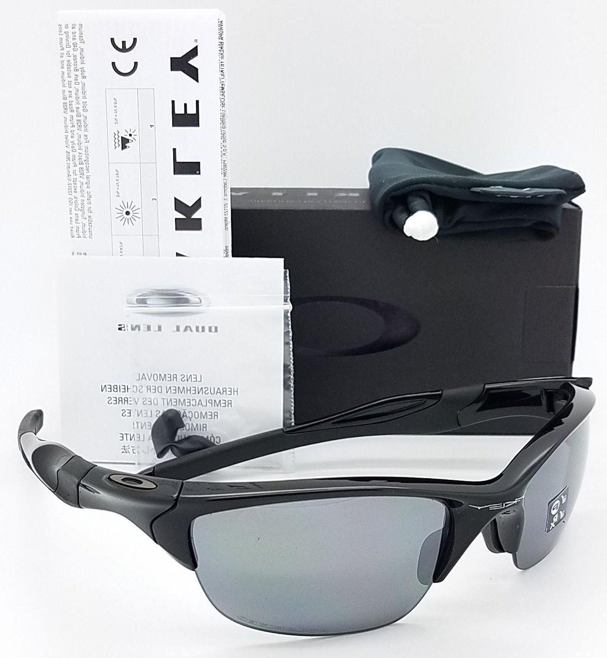new half jacket 2 0 sunglasses black
