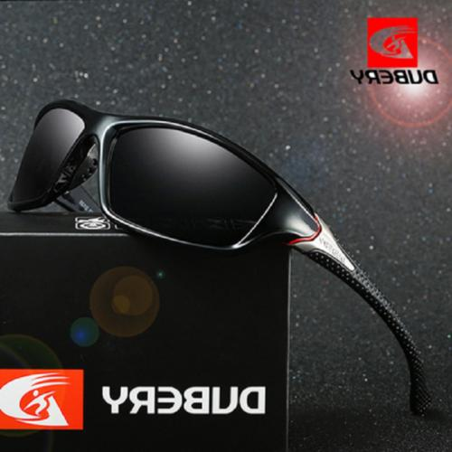 New Men's UV400 Polarized Lens Driving Outdoor Sports Sungla