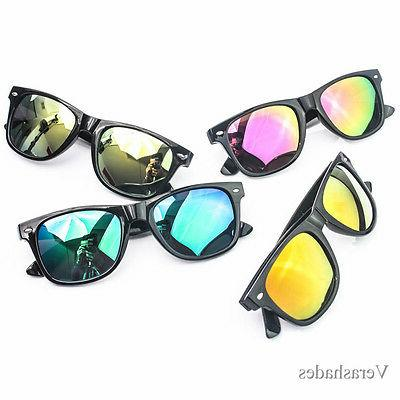 new mens women sunglasses grey polarized black